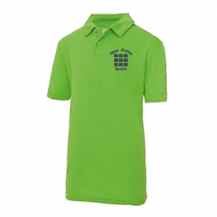 Nine Acres P.E Polo Shirt